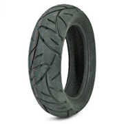 10 Inch Tubeless Type Tyres