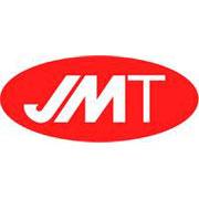 JMT bike parts