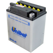12v Lead Acid Batteries