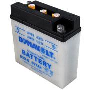 6v Lead Acid Batteries