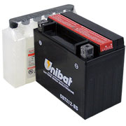 sealed battery