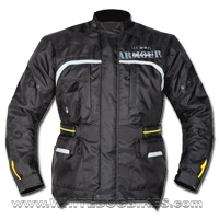GMAC Pilot Textile Motorcycle Jacket - REDUCED TO CLEAR