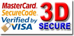 3D Secure Information