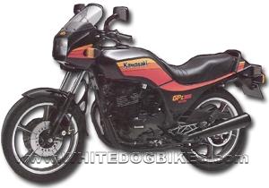 Kwaker EX305