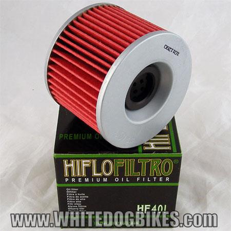 Sprint 900 oil filter