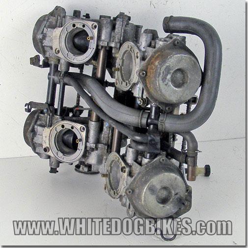 VFR750 carburetor