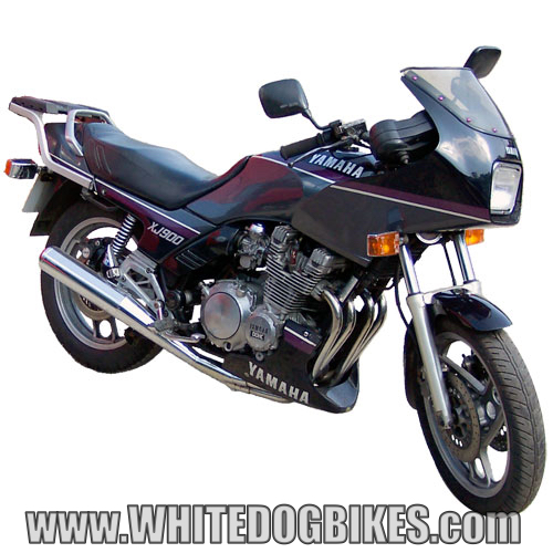 yamaha xj900f specs xj 900 specifications yamaha xj900 f info rh whitedogbikes com Best Paint Job Yamaha XJ 900 Yamaha 900 GT