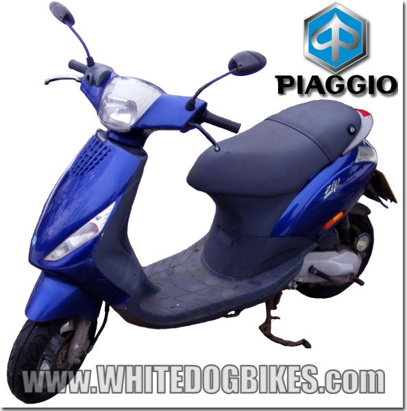 piaggio zip 50 cat specs and info - whitedogbikes blog