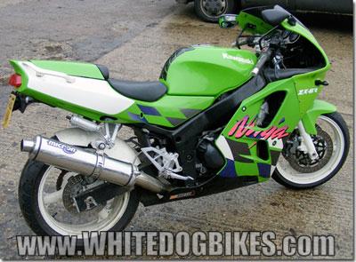 Kawasaki Ninja R For Sale Philippines