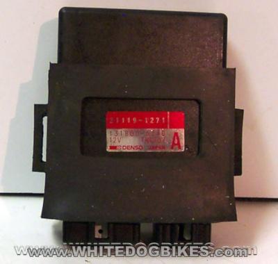 ZXR400 CDI