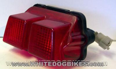 ZXR400 back light