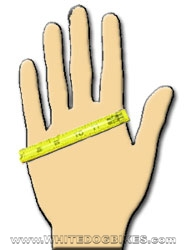 Glove Fitment