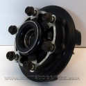 1992 Kawasaki ZXR750 J1 Rear Sprocket Carrier