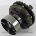 1992 Kawasaki ZXR750 J1 Alternator Drive Gear