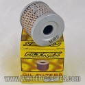 95-00 Suzuki AN125 Oil Filter - Filtrex OIF011