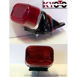 Universal MX and Custom Motorbike Rear Light