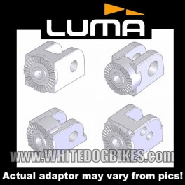Luma XMART Disc Lock Adapter - CLEARANCE