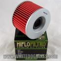 85-94 Yamaha FZ 750 Genesis Oil Filter - Hiflo HF401