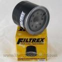 87-89 Honda VF750 C Custom Oil Filter - Filtrex OIF003