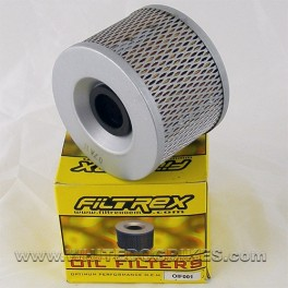 80-82 Honda CBX1000 Oil Filter - Filtrex OIF001