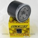 Filtrex Oil Filter Ref OIF015 (same as HF138, K301, KN-138)
