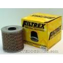 Filtrex Oil Filter Ref OIF008