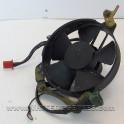 2001 Honda FES125 Pantheon Radiator Fan