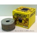 Filtrex Oil Filter Ref OIF012