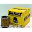 Filtrex Oil Filter Ref OIF019