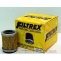 Filtrex Oil Filter Ref OIF019
