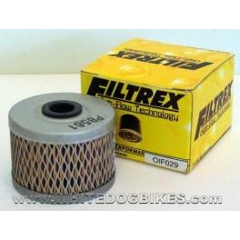 K/&N Oil Filter for 1987-1989 Honda TRX350D Foreman 4x4