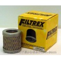 Filtrex Oil Filter Ref OIF043