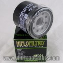 05-06 Triumph 600 Speed Four Oil Filter - Hiflo HF204