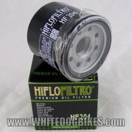 05-06 Triumph 600 Speed Four Oil Filter - Hiflo HF204
