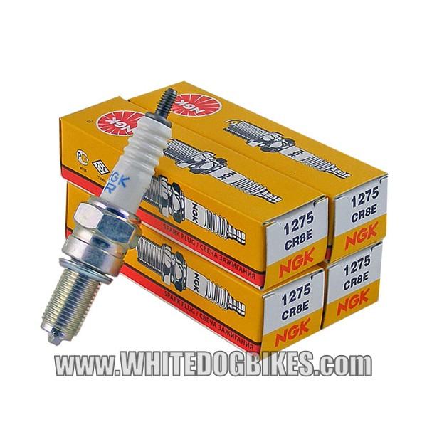 Suzuki 11G250 83-87 Black Clutch Lever 57620-33410