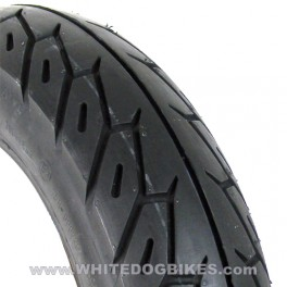 Deestone 90/90-10 Tubeless Scooter Tyre - REDUCED TO CLEAR