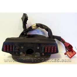 honda vfr400 nc24 fuse box - white dog motorcycle accessories honda civic stereo fuse box fuse