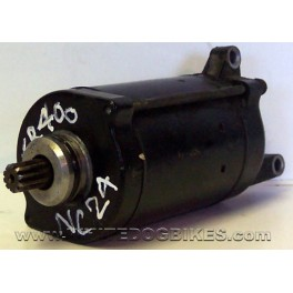 Honda VFR400 NC24 Starter Motor