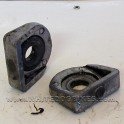 2002 Aprilia RS50 Chain Adjuster Blocks