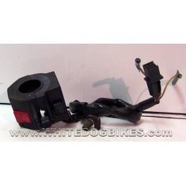 1991 Suzuki GSF400 Bandit Right Switchgear Control