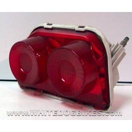 88 to 89 Honda CBR250-R MC19 Rear Light