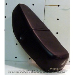 Peugeot Scooter Seat (Unknown year/model)-NOS-New, old stock