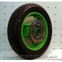 1986 Kawasaki GPZ1000RX Rear Wheel Size-160/80-16