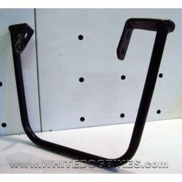 Yamaha FZ750 (1FN model-1986) Renntec Rear Grab Rail