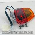 2012 Days Strider Midi 4 Right Rear Light