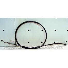 1997 Peugeot Zenith N 50 Front Brake Cable