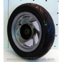1997 Peugeot Zenith LN 50 Rear Wheel 100/90-10