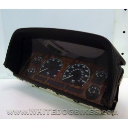 1990 Jaguar XJ6 / XJ40 Clocks