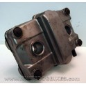 1995 Honda CB500-R Cylinder Head Cover and Bolts