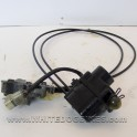 2001 Honda FES125 Pantheon 2 Stroke Pump and Cables